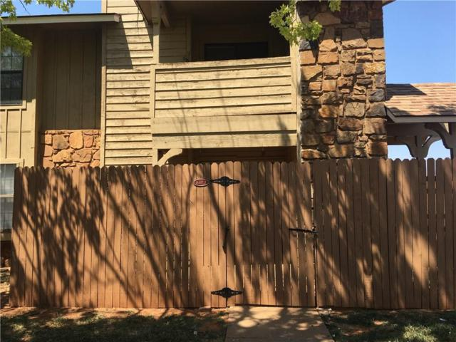 14407 N Pennsylvania Avenue 12F, Oklahoma City, OK 73134 (MLS #846194) :: KING Real Estate Group