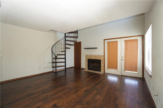 11520 N May Avenue C208, Oklahoma City, OK 73120 (MLS #846200) :: Homestead & Co