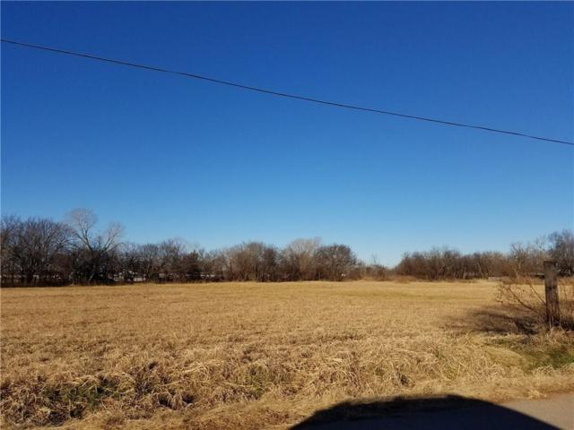 S 2nd & Juneau, Purcell, OK 73069 (MLS #846558) :: KING Real Estate Group