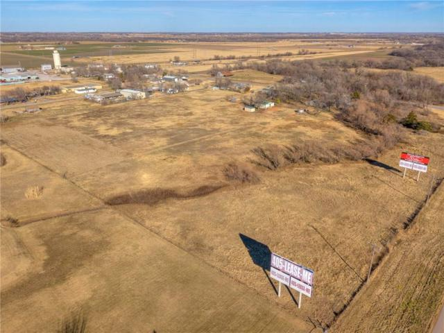 99999 Rt 66, El Reno, OK 73036 (MLS #846981) :: KING Real Estate Group