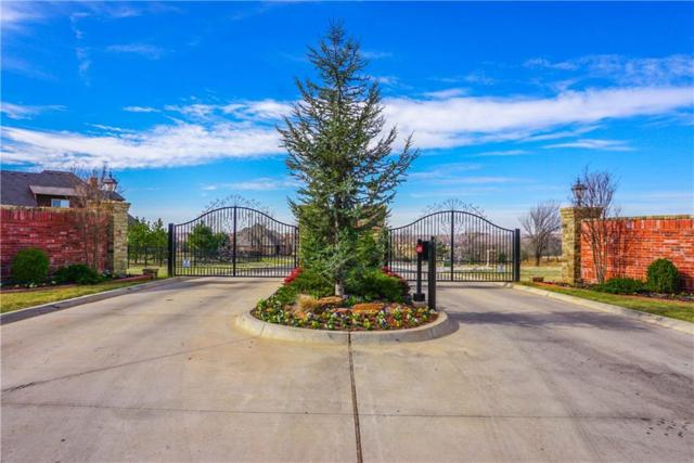 3832 Se 54th Place, Norman, OK 73072 (MLS #847555) :: Homestead & Co