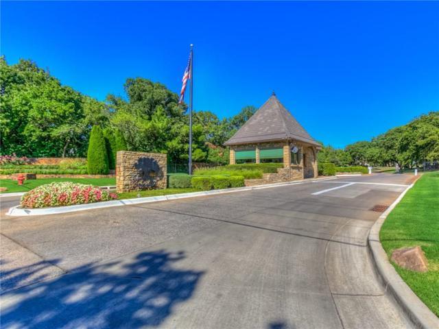 6549 Gold Cypress Drive, Edmond, OK 73025 (MLS #847578) :: Homestead & Co