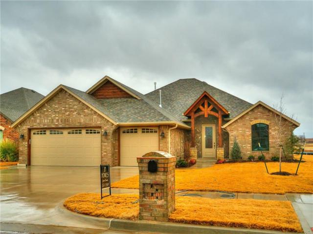 11000 Milford Lane, Oklahoma City, OK 73162 (MLS #847628) :: Homestead & Co