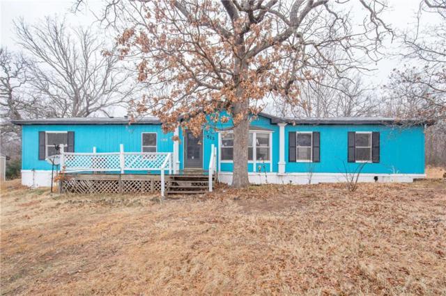 20101 Hollow Oak Road, Newalla, OK 74857 (MLS #847648) :: Homestead & Co