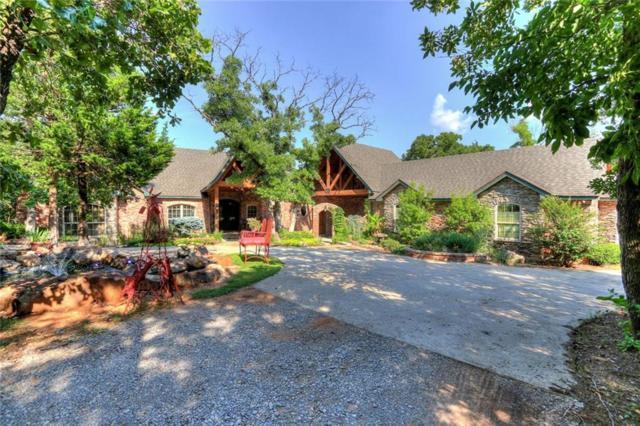 10000 Harper Avenue, Oklahoma City, OK 73131 (MLS #847679) :: Homestead & Co