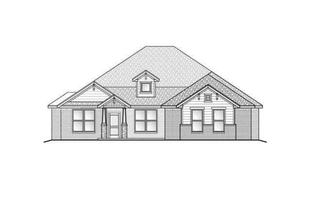 14651 Remington Drive, Newalla, OK 74857 (MLS #847694) :: Homestead & Co