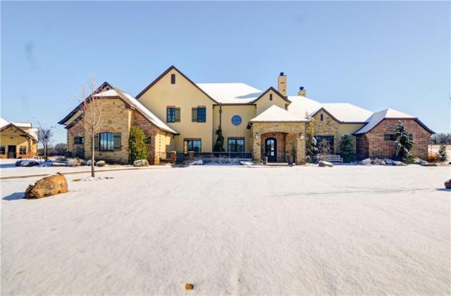 5302 Maximus, Arcadia, OK 73007 (MLS #847724) :: KING Real Estate Group
