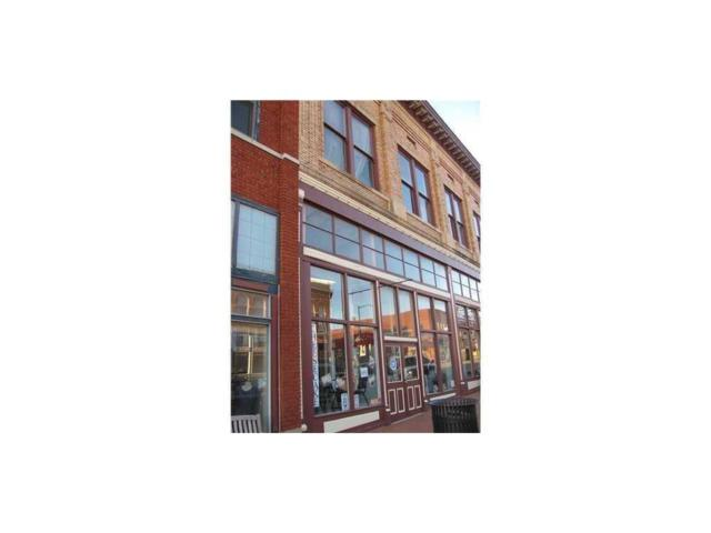107 E Oklahoma, Guthrie, OK 73044 (MLS #847749) :: Erhardt Group at Keller Williams Mulinix OKC