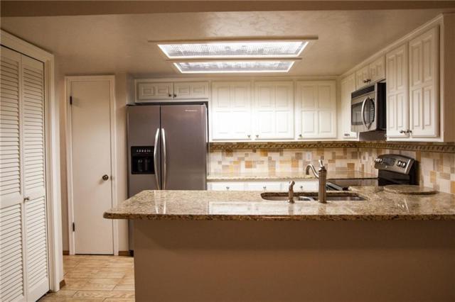 11309 Benttree Circle, Oklahoma City, OK 73120 (MLS #847953) :: Homestead & Co