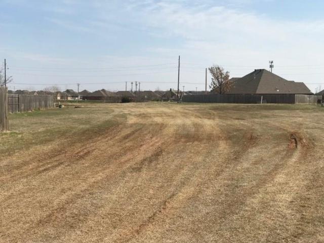 S Santa Fe, Oklahoma City, OK 73170 (MLS #847965) :: Homestead & Co