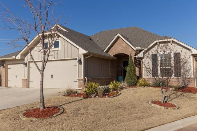 13637 Cobblestone Curve Road, Oklahoma City, OK 73142 (MLS #847975) :: Homestead & Co