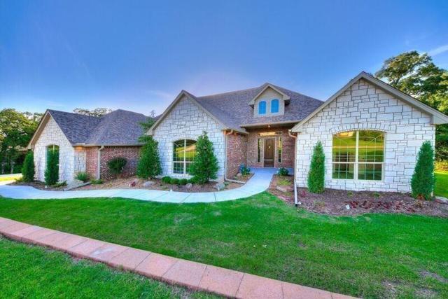 14185 Jack Rabbit Trail, Oklahoma City, OK 73007 (MLS #847993) :: Homestead & Co