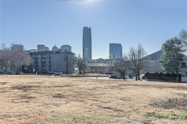 801 NW 7th Street, Oklahoma City, OK 73106 (MLS #848134) :: KING Real Estate Group