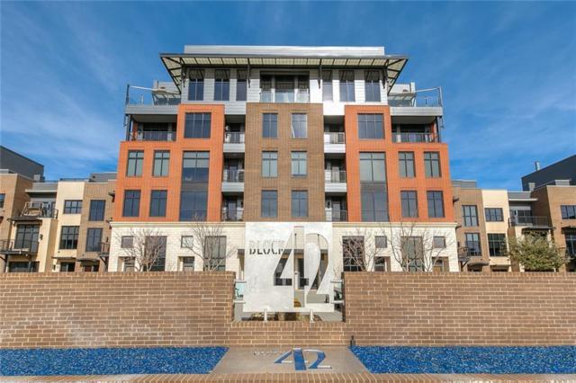 301 NE 4th Street #12, Oklahoma City, OK 73104 (MLS #848137) :: Homestead & Co