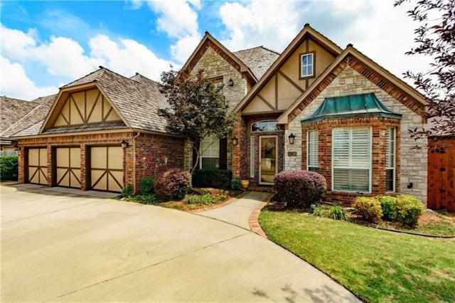 4520 Tuscany, Norman, OK 73072 (MLS #848163) :: Barry Hurley Real Estate