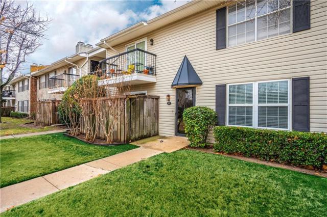 3200 W Britton Road #122, Oklahoma City, OK 73120 (MLS #848221) :: Homestead & Co