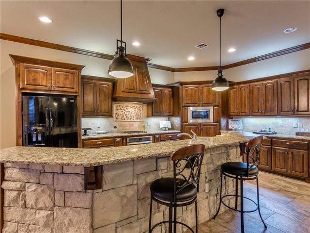 3109 SW 140th Street, Oklahoma City, OK 73170 (MLS #848316) :: Homestead & Co