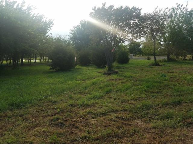 2838 Rustic View Drive, Goldsby, OK 73093 (MLS #848389) :: Homestead & Co