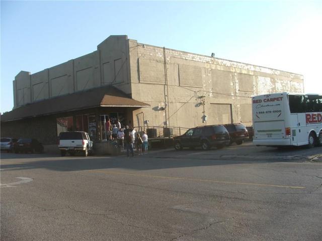 Guthrie, OK 73044 :: Homestead & Co