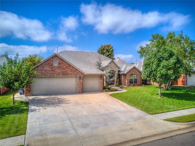 12617 Jasper Avenue, Oklahoma City, OK 73170 (MLS #848420) :: Homestead & Co
