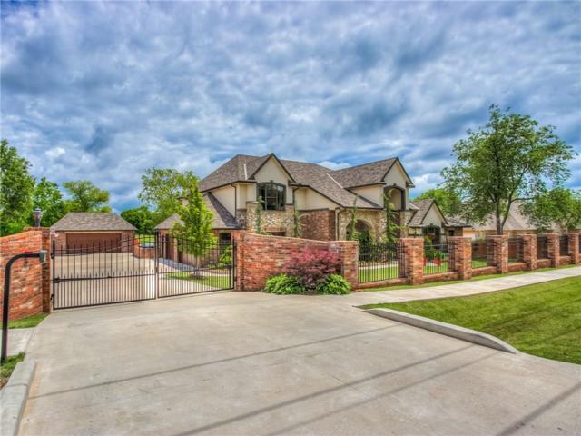 13612 S Blackwelder Avenue, Oklahoma City, OK 73170 (MLS #848457) :: Homestead & Co