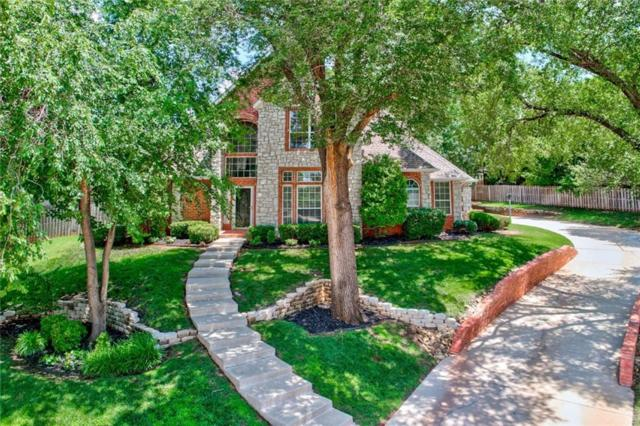 2708 Sawgrass Court, Edmond, OK 73034 (MLS #848527) :: Homestead & Co