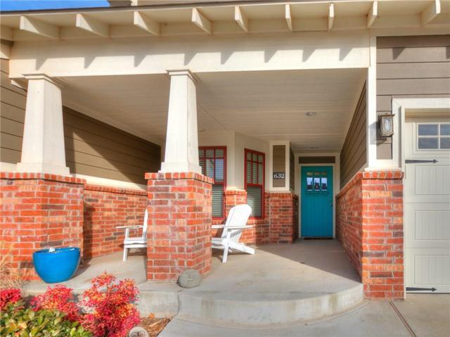632 Outer Banks Way, Edmond, OK 73034 (MLS #848607) :: Keller Williams Mulinix OKC