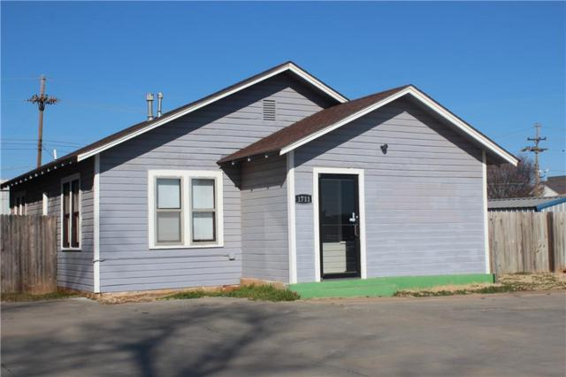 1711 W Broadway Avenue, Elk City, OK 73644 (MLS #848632) :: Homestead & Co