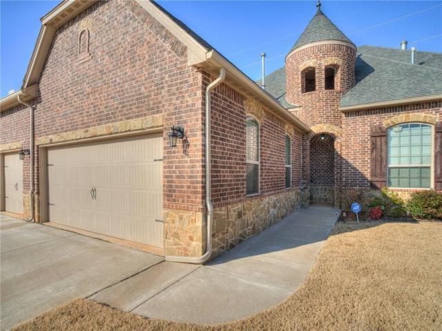 5701 NW 164th Terrace, Oklahoma City, OK 73013 (MLS #848663) :: Homestead & Co