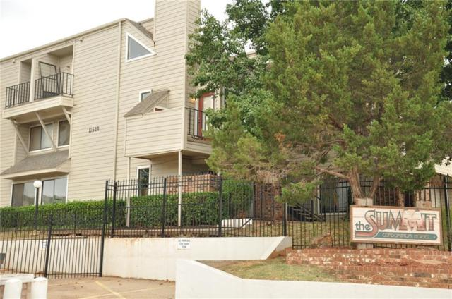 11500 N May Avenue A203, Oklahoma City, OK 73120 (MLS #848733) :: KING Real Estate Group