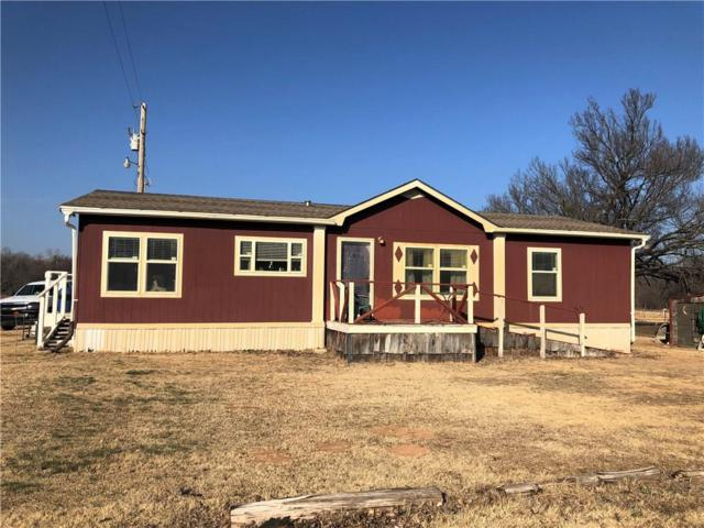 2039 Rabbit Run, Crescent, OK 73028 (MLS #848740) :: Homestead & Co