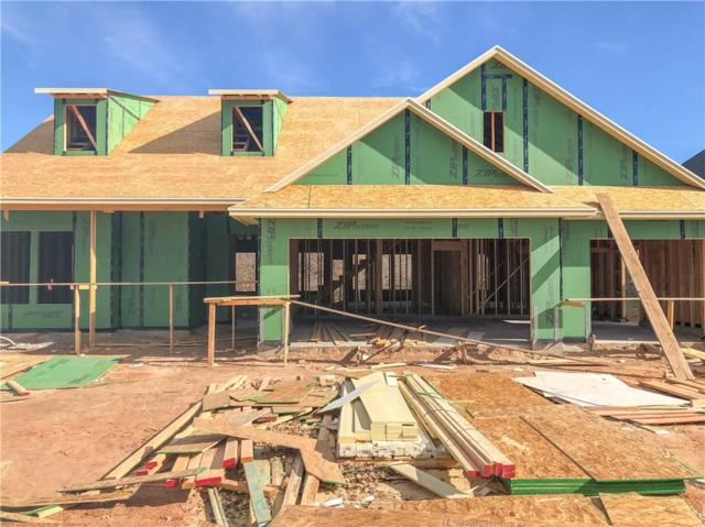 4524 Green Country Road, Edmond, OK 73034 (MLS #848774) :: Homestead & Co
