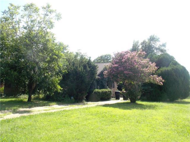 2821 Guilford Lane, Oklahoma City, OK 73120 (MLS #848786) :: Homestead & Co
