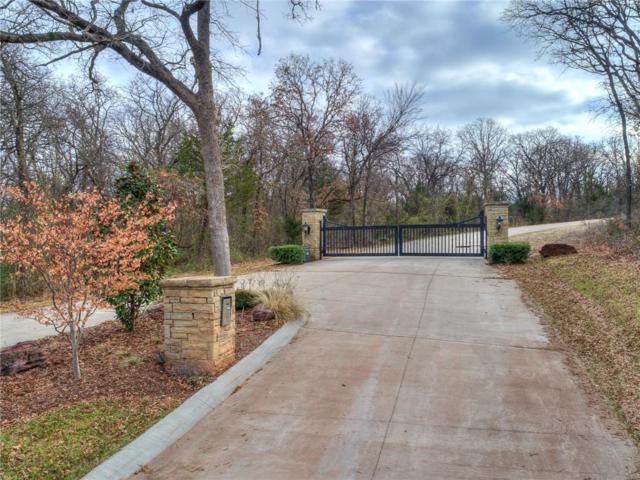 Carpenter Trail Lot C, Arcadia, OK 73007 (MLS #848801) :: Barry Hurley Real Estate