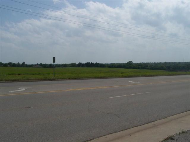 3316 E Hwy 37, Tuttle, OK 73089 (MLS #848803) :: KING Real Estate Group