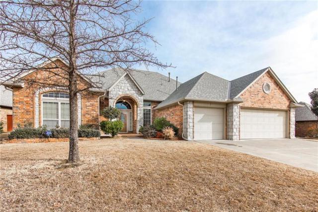 12600 Jasper Avenue, Oklahoma City, OK 73170 (MLS #848811) :: Homestead & Co