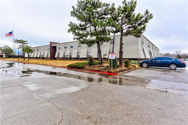 2215 W Wrangler Boulevard, Seminole, OK 74868 (MLS #848835) :: Homestead & Co