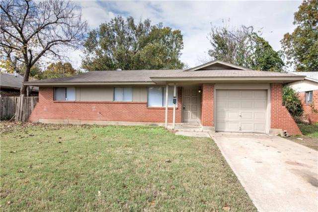 326 Garrison Drive, Norman, OK 73069 (MLS #848844) :: Homestead & Co