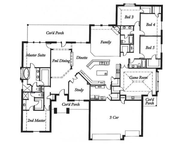 2001 NW 199th Street, Edmond, OK 73012 (MLS #848854) :: Homestead & Co