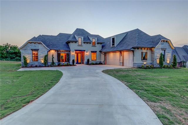 5451 Auburn Drive, Norman, OK 73072 (MLS #848885) :: Homestead & Co