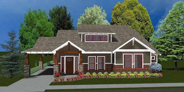 1417 Historical Avenue, Edmond, OK 73034 (MLS #848893) :: Homestead & Co