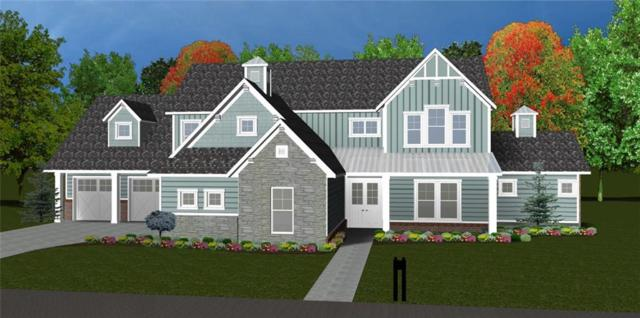 10108 NE 145th Street, Jones, OK 73049 (MLS #848916) :: Homestead & Co