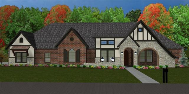10100 NE 145th Street, Jones, OK 73049 (MLS #848922) :: Homestead & Co