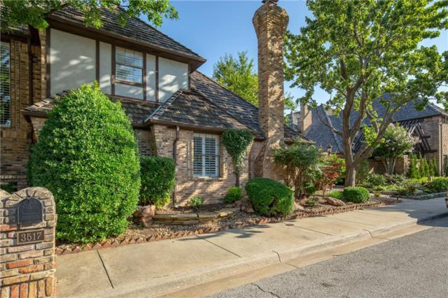 3517 Brookford Dr, Norman, OK 73072 (MLS #848983) :: Homestead & Co
