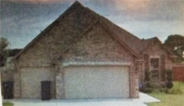 1708 Augusta Circle, Oklahoma City, OK 73099 (MLS #848991) :: Homestead & Co
