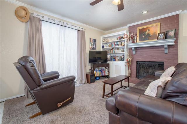 3200 W Britton Road #270, Oklahoma City, OK 73120 (MLS #849054) :: Homestead & Co