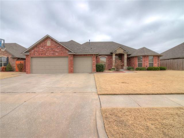 3208 Birch, Moore, OK 73170 (MLS #849170) :: Barry Hurley Real Estate