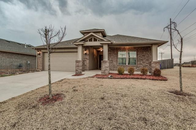 820 Blue Fish, Norman, OK 73069 (MLS #849238) :: Barry Hurley Real Estate