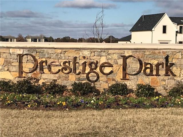 14612 Hertz Quail Springs Parkway, Oklahoma City, OK 73134 (MLS #849266) :: Homestead & Co