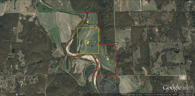 N 3630 Road, Cromwell, OK 74837 (MLS #849285) :: KING Real Estate Group